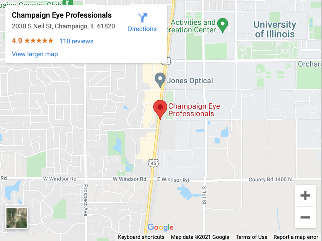 eye-doctor-champaign-il