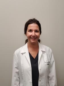 Dr. Laura Freeman, OD